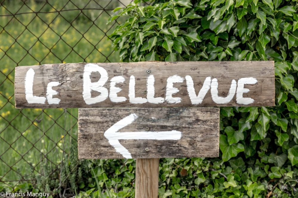 Le Bellevue
